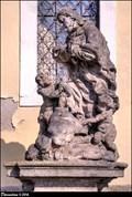 Image for St. John of Nepomuk / Sv. Jan Nepomucký - Benešov (Central Bohemia)