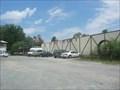 Image for Gordonsville Antique and Flea Market - Gordonsville, Virginia