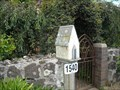 Image for Mailbox complete with lichen, Kangaloon, NSW