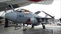 Image for Grumman EA-6B Prowler - Seattle, WA