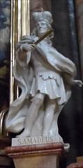 Image for St. Amadeus  -  Vienna, Austria