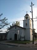 Image for Santa Cruz Mission Chapel - Santa Cruz, CA