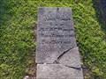 Image for James Morgan - Fairview Community Church Cemetery - Seneca, SC