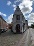 Image for Strygejernet - Ribe, Danmark