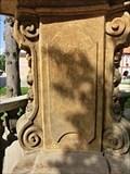 Image for 1734 - Statue of St. FLorian - Opocno, Czech Republic
