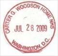 Image for Carter G. Woodson Home NHS - Washington, DC