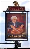 Image for The Banker - Cousin Lane (London)