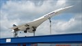 Image for Concorde, Sinsheim, Germany