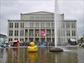 Image for Oper Leipzig — Leipzig, Germany