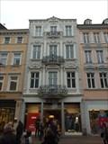 Image for Wohn- und Geschäftshaus, Simeonstraße 30, Trier - Rheinland-Pfalz / Germany