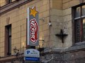 Image for Carl's Jr. - Malaya Sadovaya St (Pedestrian zone) 2 Saint  Peterburg - RUSSIA