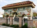 Image for The Arch Mural - Whittier, CA