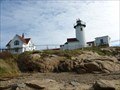 Image for Eastern Point Light - East Gloucester, MA
