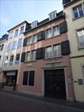 Image for Beethoven-Haus - Bonngasse 20 - Bonn, North Rhine-Westphalia, Germany