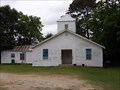 Image for OLDEST - African American Church in New Waverly, New Waverly, TX