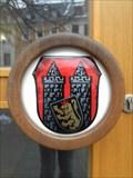 Image for Wappen der Stadt Hof - Hof/Saale, BY, Germany