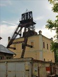 Image for Simson Mine, Zbysov u Rosic, Czech Republic