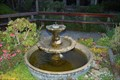 Image for The Moonstone gardens fountain - Cambria California