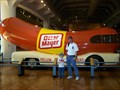 Image for Weinermobile - He May Already Be A Wiener - Dearborn, MI