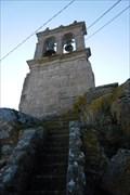 Image for Igrexa Parroquial de Santa María Bell Tower - Muxía, SP