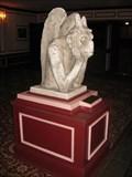 Image for The Spitting Gargoyle - France - Epcot