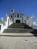 Image for Igreja de Santo António dos Olivais - Coimbra, Portugal