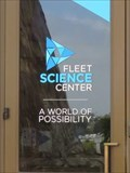 Image for Fleet Science Center - San Diego, CA