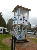 Image for Traffic Control Tower - Meriden, CT