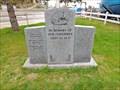 Image for Fishermen's Memorial - St. Martins, NB