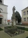 Image for Sv. Panna Marie Hostynska - Hlohovec, Czech Republic