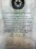 Image for Captain James Burleson - Bastrop, TX