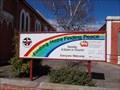 Image for Peace Dove at Uniting Church - Bathurst - NSW - Australia