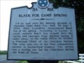 Image for Black Fox Camp Spring, Murfreesboro