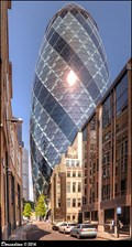 Image for 30 St. Mary Axe / The Gherkin (London, UK)