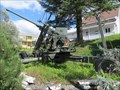 Image for Canon Antiaérien Bofors QF 40-mm - Bofors QF 40-mm Anti-Aircraft Gun - Causapscal, Québec