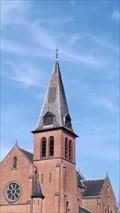 Image for NGI Meetpunt 17F50C1, kerk Hulsen