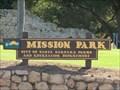 Image for Mission (Historical) Park - Santa Barbara, CA