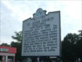 Image for St. James Church Episcopal  >one block>-4C23-Bolivar