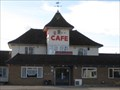 Image for Jacks Hill Transport Cafe Truck Stop - Towcester, Northamptonshire, UK