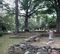 Image for Old Roswell Cemetery - Roswell, Fulton Co., GA, USA