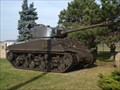 Image for Sherman Tank M4A2 - Canadian Forces Base Kingston - Kingston, Ontario