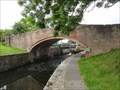 Image for Whitsunday Pie Bridge Over The Chesterfield Canal - Welham, UK