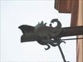 Image for Gargoyles at St. Mauritius (Ebersmunster) - Alsace / France