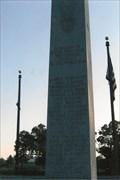 Image for World War I Memorial - Veterans Memorial Wall - Kirksville, MO