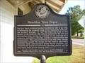 Image for Hoschton Train Depot (Jackson County)
