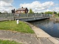 Image for Kirk Lane Swing Bridge - Sykehouse, UK