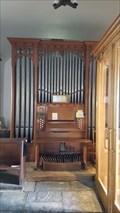 Image for Church Organ - St Cubert - Cubert, Cornwall