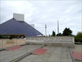Image for Rock and Roll Hall of Fame and Museum - Cleveland, Ohio