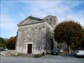 Image for Eglise Saint Pierre de Soubise,France