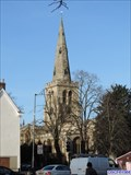 Image for St Paul's Church Steeple - St Paul's Square, Bedford, UK